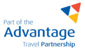 Logo Part of the Advantage Travel Partnership RGB